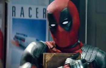 Une version censurée de Deadpool 2 débarque bientôt dans les cinémas