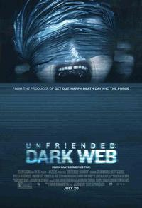 Un­friend­ed: Dark Web