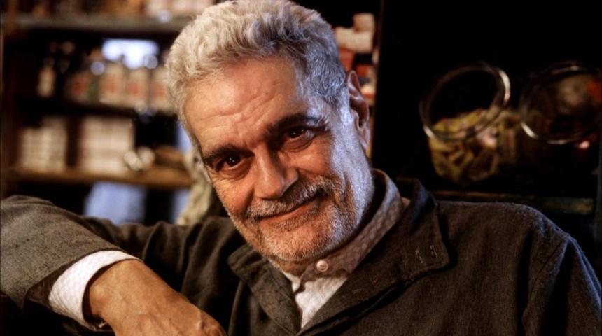 Décès de l'acteur Omar Sharif