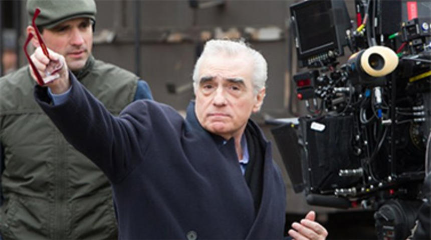 Scorsese sera producteur exécutif de Revenge of the Green Dragons