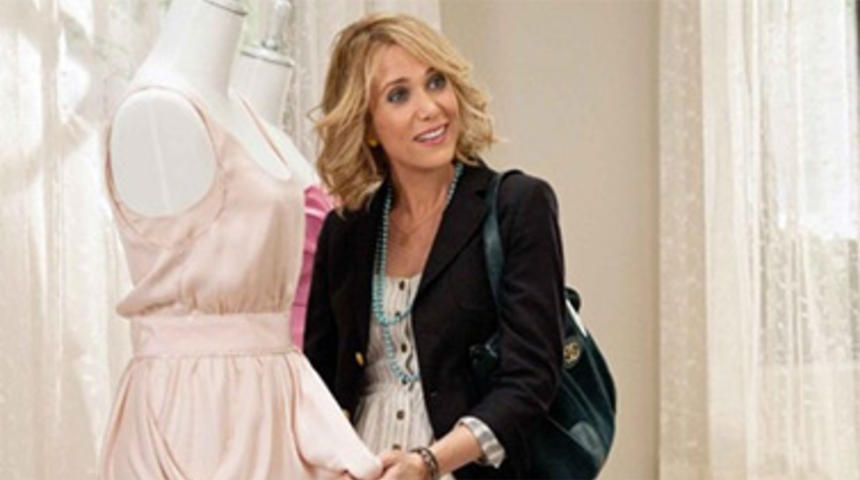 Kristen Wiig se joint à la distribution de Anchorman: The Legend Continues