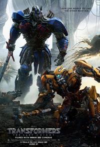 Transformers: The Last Knight - Assistez à la première de Montréal en version originale anglaise