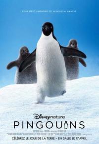 Pingouins
