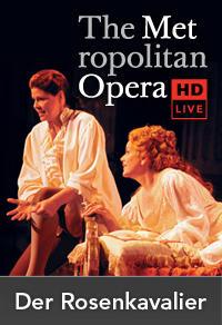 Der Rosenkavalier - Metropolitan Opéra
