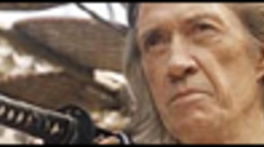 L'acteur David Carradine retrouvé mort à Bangkok