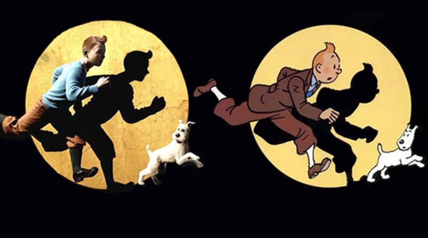 L'Hebdo : Tintin, de la BD au grand écran
