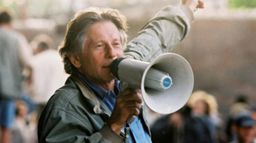 D sera le prochain film de Roman Polanski