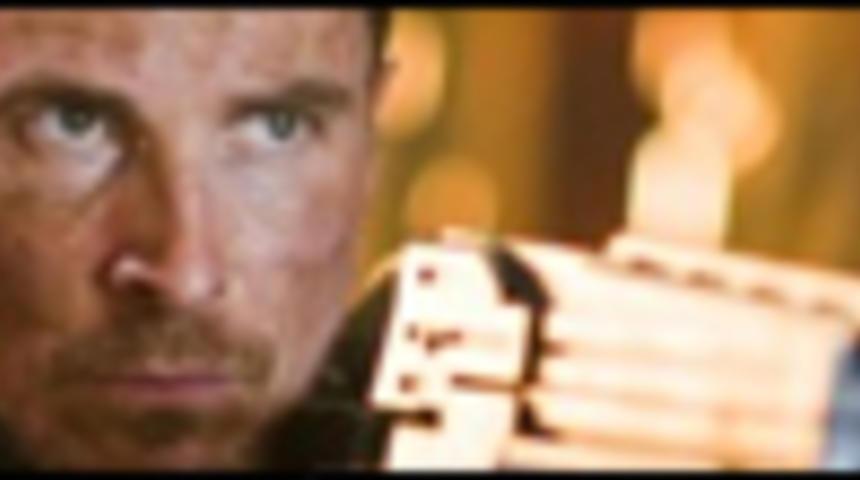 Box-office québécois : Terminator Rédemption extermine Une nuit au musée
