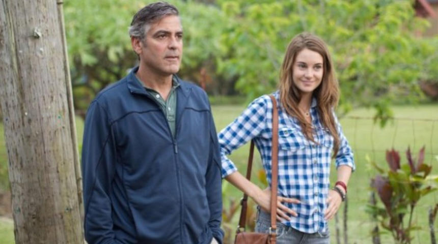 Nouveautés : The Descendants