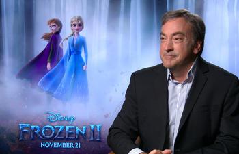 Le producteur de Frozen 2 nous donne de nouvelles informations sur le film