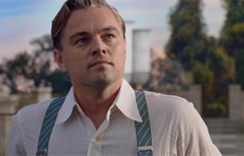 Leonardo DiCaprio produira King Harald