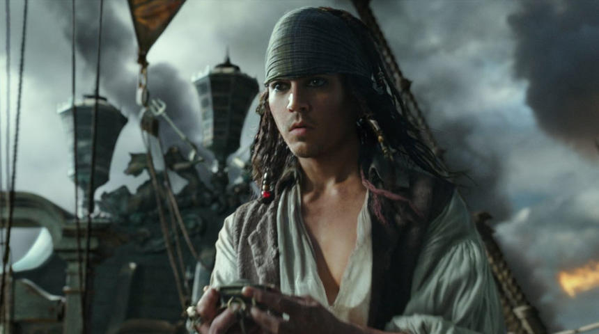 Nouveautés : Pirates of the Caribbean: Dead Men Tell No Tales et Telle mère, telle fille