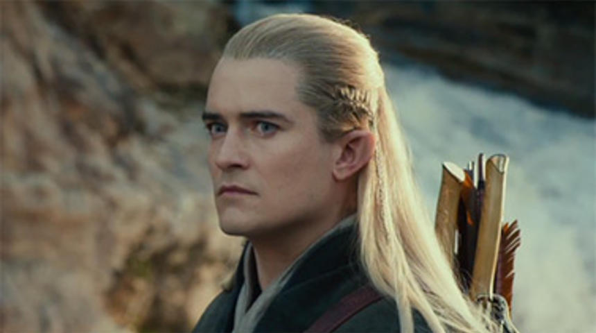 Nouvelle bande-annonce de The Hobbit: The Desolation Of Smaug