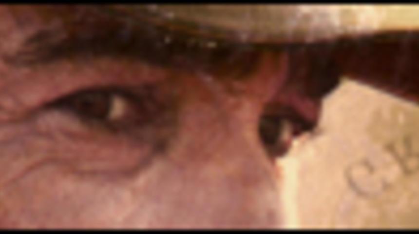 Primeur : Affiche du film La cité des ombres