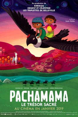 Pachamama : le trésor sacré