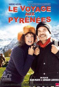 Le voyage aux Pyrénées