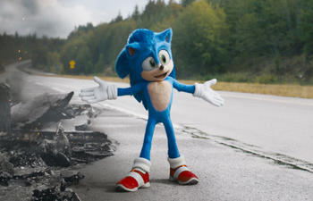 Box-office québécois : Sonic le hérisson arrive devant MAFIA INC