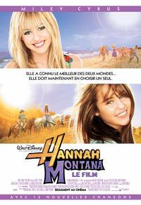 Hannah Montana : Le film