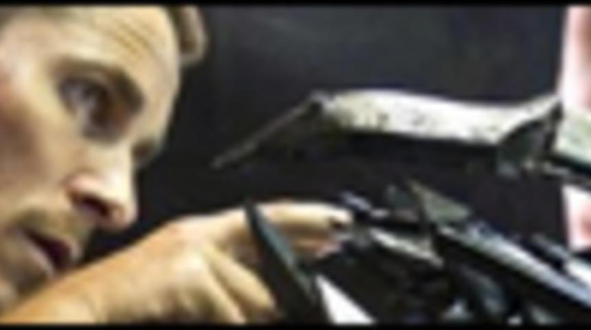 Nouvelle bande-annonce du film Terminator Salvation