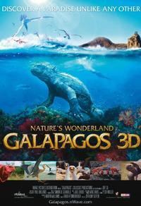 Galapagos : Merveilles de la nature