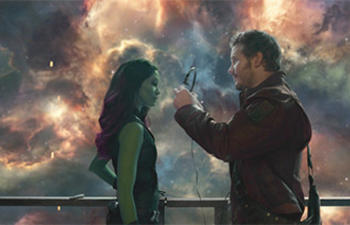 Box-office nord-américain : Guardians of the Galaxy indétrônable
