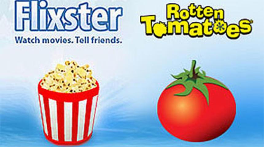 Warner Bros Home Entertainment achète Flixster et Rotten Tomatoes