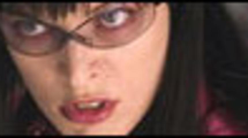 Nouveautés : Milla Jovovich est Ultraviolette