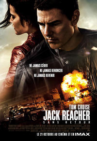 Jack Reacher : Sans retour