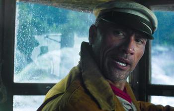 Box-office québécois : Croisière dans la jungle arrive au premier rang