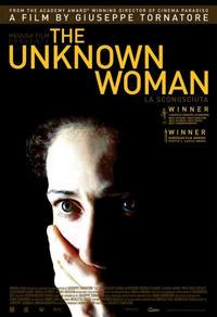La femme inconnue