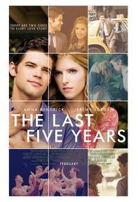 Les cinq dernières années