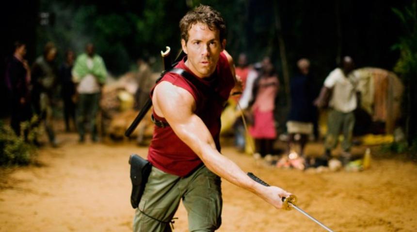 Ryan Reynolds engagé pour le remake de Highlander