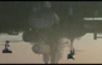 Pré-Bande-annonce du film District 9