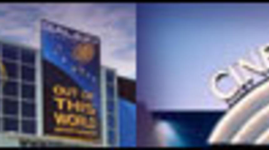 Cineplex Galaxy commence à vendre