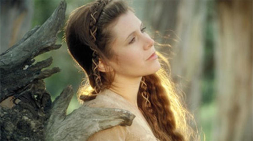 Carrie Fisher confirme qu'elle sera de la distribution de Star Wars: Episode VII