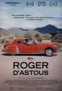 Roger d'Astous