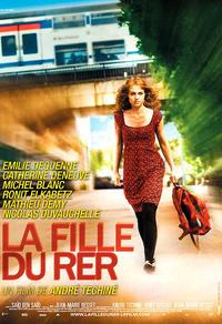 La fille du RER