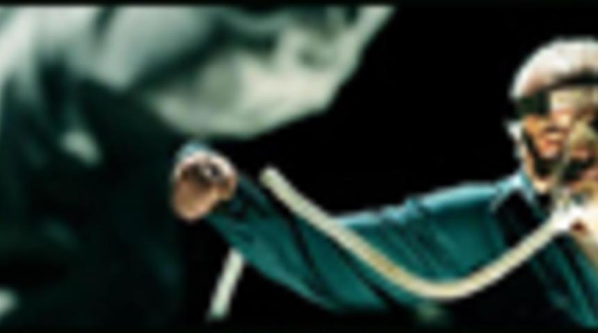 Première image officielle du film d'horreur Saw VI