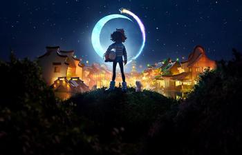 Découvrez la magnifique bande-annonce du film d'animation Over the Moon