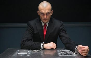 Nouveautés : Hitman: Agent 47