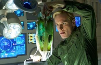 Jack Paglen engagé pour écrire le scénario de Prometheus 2