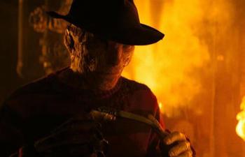 Nouveautés : A Nightmare on Elm Street