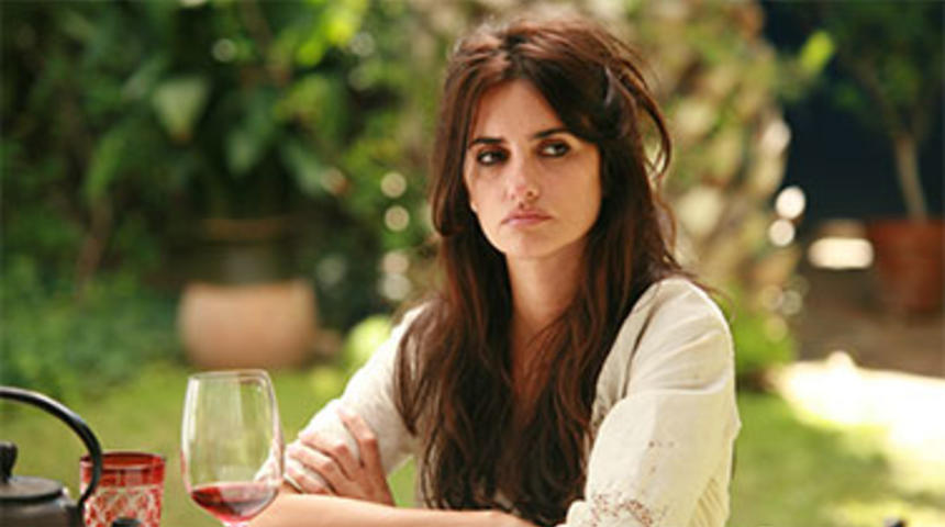 Penélope Cruz dans The Counselor et The Brief Lovers