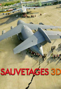 Sauvetages 3D