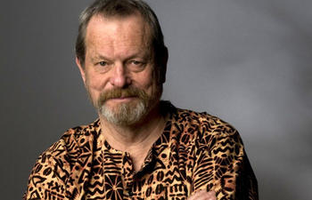 Terry Gilliam termine le tournage de The Man Who Killed Don Quixote 17 ans plus tard