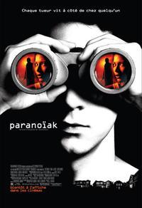 Paranoïak