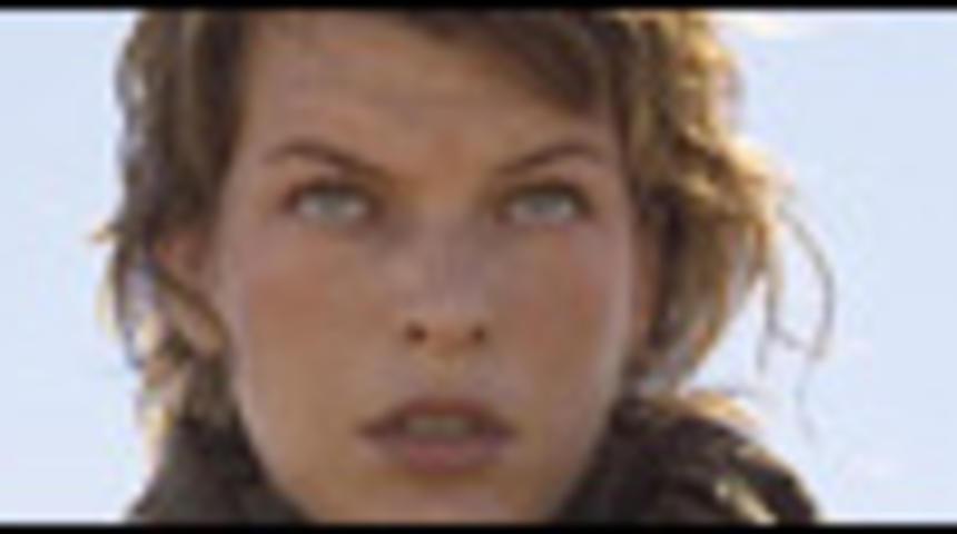 Box-office québécois : Resident Evil : L'extinction devant Soie