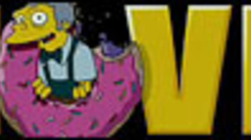Bande-annonce : The Simpsons Movie!