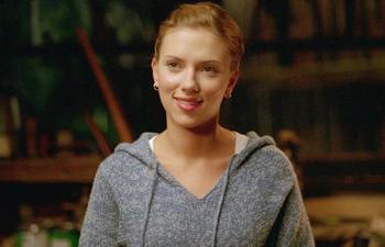 Scarlett Johansson réalisera Summer Crossing