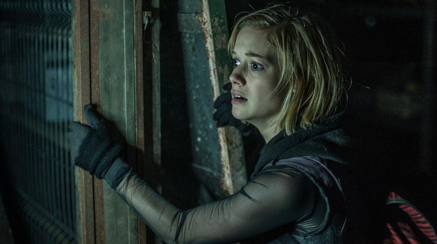Box-office nord-américain : Don't Breathe occupe le premier rang